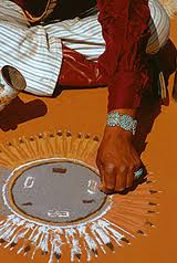 navajo sand painting coloring pages - photo#33